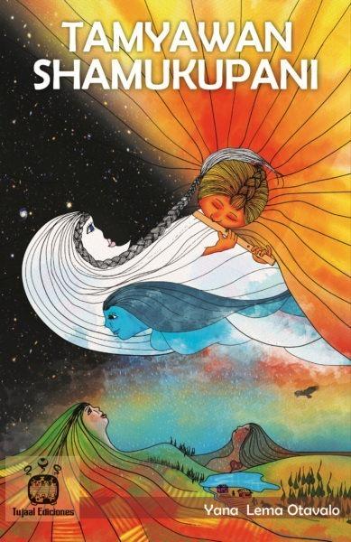TAMYAWAN SHAMUKUPANI de Yana Lema Otavalo