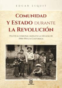 Comunidad y Estado durante la Revolución